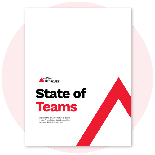 state of teams whitepaper cover image